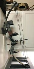 Jennings Carbon Extreme Compound Bow
