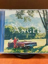 Touched by an Angel: The Album by Original Soundtrack (CD, Nov-1998) Brand New