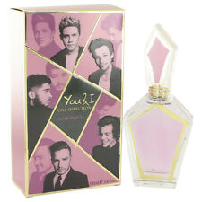 You & I One Direction for Women EDP Spray 3.4 oz/100 ml, New In Box