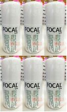 6 x 60 ml Focal Natural 24 Hr Protection Extra Skin Care Deodorant Roll On