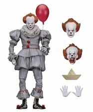 IT 2017 Pennywise Neca Ultimate Action Figure Pre Order July/Aug