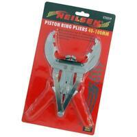 15.2cm Piston Bague Pince Outil - Fonctionne Avec Piston Anneaux 40 - 100 MM