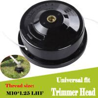 HN- AU_ Universal Replacement Feed Line Trimmer Head Garden Grass Brush Cutter T