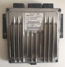 Calculateur moteur Renault Clio 3 Modus 1.5 DCI 8200911560 8200909666 DCM1.2