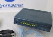 Cisco AIR-WLC2106-K9 Wireless LAN Controller 6 Access Points Ethernet WCS CTC