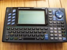 Texas Instruments TI-92 Graphing Calculator, Tested, Good Display!