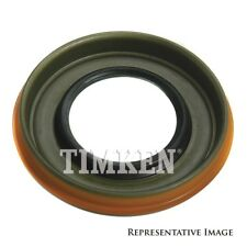 Differential Seal-Auto Trans, 4L80-E, 4 Speed Trans, Transmission Rear Timken
