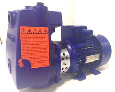 New Ksb Etaprime 25 100 112 Gbn10 Sp Water Pump Siemens 13kw 2hp 460v 60hz