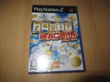 Nouveau Scellé Fruit Machine Mania Playstation 2 PS2 Pal