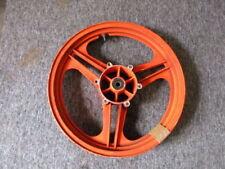 Kawasaki (Original OE) Kraftrad Vorderradfelgen 18 Zoll