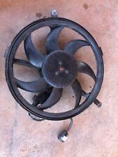 07-15 MINI Cooper S R55 R56 R57 R58 Engine Radiator Cooling Fan 17422752632