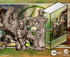Guild Ball Alchemist: Starter Set New