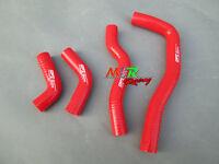 silicone radiator hose HONDA CRF450X 2005 2006 2007 2008 2009 2010 2011 2012 13