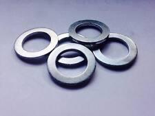 Aluminium Sump Plug Washers (x5) - 14x22x2 - Honda, Hyundai, Rover + More!