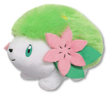 "Sanei All Star Collection Pokemon Sun & Moon 5.5"" Plush PP73 Shaymin Land Forme"