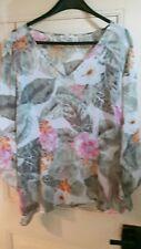 Modische bluse von apart gr.44