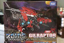 ZoidsWild Zoids Wild - Gilraptor ZW02