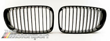 BMW OEM M Performance Black Kidney Grille E82 E88 2008-2013 1 Series 51710441921