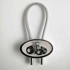 Renault Atless 936 Traktor Gravur Schlüsselanhänger Fotogravur + eigener Text