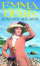 Forget-me-not, New, Blair, Emma Book