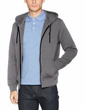 Polo Ralph Lauren Long Sleeve-knit Felpa con cappuccio Uomo Grigio (n7h)