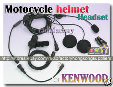 Motocycle helmet headset for PX-777 PX-888 PX-999 E65K