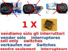 1x llave interruptor para control remoto RENAULT MEGANE CLIO TWINGO KANGOO