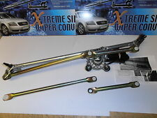 SAAB 9-3 93 2003-11 Tringlerie d'essuie-glace Link rods French German USA Drive