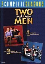 Two and a Half Men Comp Seasons 1-2 0883929394517 DVD Region 1