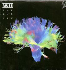 33 T - MUSE - The 2 nd law