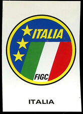 Italia #28 World Cup Story Panini Sticker (C350)