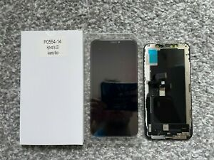 For Black iPhone XS LCD Replacement Screen HD 3D Touch Digitizer Repair Retina