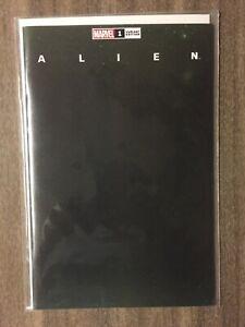 Alien #1 Space Wraparound 1:200 Variant NM-