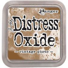 Ranger Vintage Photo Tim Holtz Oxide Distress Ink Pad TDO56317