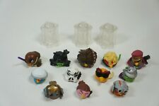 Star Wars Angry Bird Figures Lot Of 12