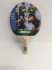 JOOLA ROSSKOPF HIT TABLE TENNIS BAT PING PONG BRAND NEW