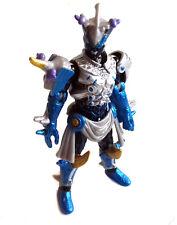 "POWER Rangers RAKK 3.75"" cattivo Toy figura-RARO NON IN SCATOLA"