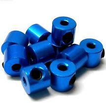 57502b BLUE LEGA THROTTLE COLLARI collocazioni TAPPI 10