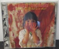 TELEVISION PERSONALITIES - Yes Darling But Is It Art - CD ALBUM