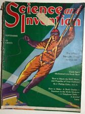 science and invention in magazine back issues ebay