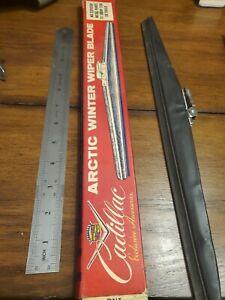 Vintage Cadillac Wiper Blade NOS