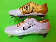 NIKE AIR ZOOM TOTAL 90 III SG UK 8,5 US 9,5 FOOTBALL BOOTS SOCCER CLEATS