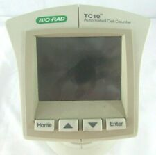 Bio Rad Tc10 Automated Cell Counter For Parts Repair