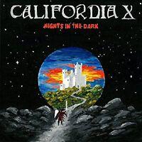 California X - Nights In The Dark [CD]