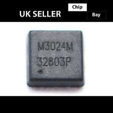 2x qm3024m3 qm3024m m3024m 3 mm * 3mm QFN8 preamplificatore MOSFET allo Chip IC