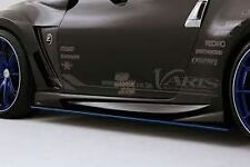 GENUINE VARIS SIDE SKIRT CARBON FOR NISSAN FAIRLADY Z34 370Z
