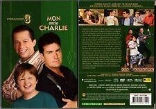 MON ONCLE CHARLIE - Intégrale saison 3 - Coffret 2 boitiers slim - 4 DVD