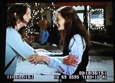 GILMORE GIRLS DAILIES: OUTTAKES, BLOOPERS DVD 2001, Season One ~ LAUREN GRAHAM