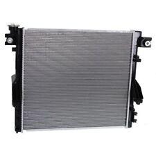 Radiator Mopar 55056634AB Jeep Wrangler JK 2,8 CRD Diesel 07-18 Cooler New