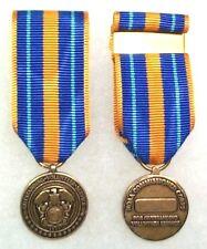 US Agency, Department, NOAA Outstanding Volunteer Service Medal, miniature
